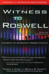 5-Witness to Roswell