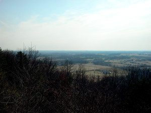 Sugarloaf Mountain-TNT Ride 3-22-2014
